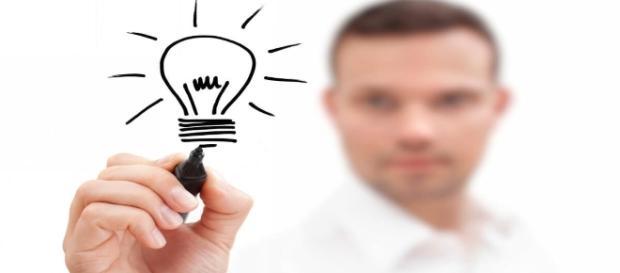 A grande ideia para um grande empreendimento está em suas mãos