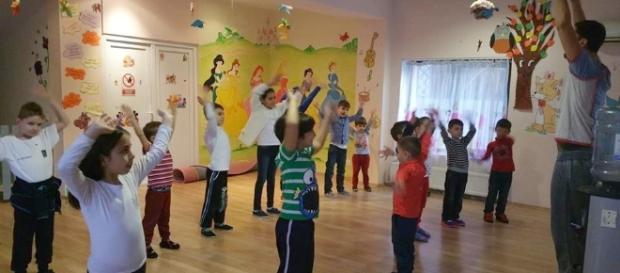 Activitati educationale   Centru Educational & After School ... - gradinitaacademiapiticilor.ro