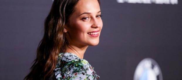 """Alicia Vikander als Lara Croft: Schwedin wird neuer """"Tomb Raider ... - spiegel.de"""