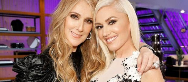 Celine Dion shares her wisdom with contestants on 'The Voice' - hellomagazine.com