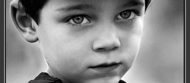 Children's Fine Art Black & White Portraiture | David L. Forney ... - photoshelter.com