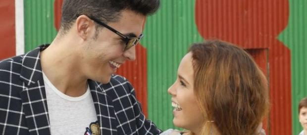 ¡Confirmado! Gloria Camila y su novio nuevos 'Supervivientes'
