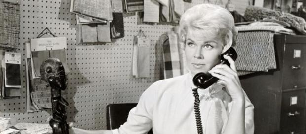 Davelandblog: Happy Birthday, Doris Day! - blogspot.com