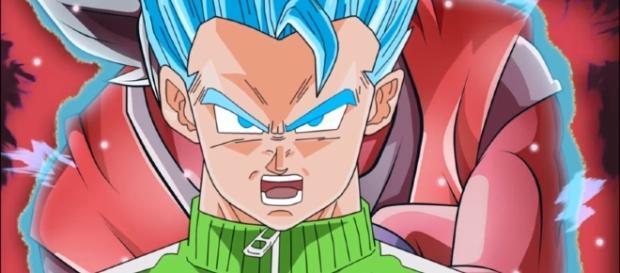 """Dragon Ball Super Episode 85 Spoilers: Gohan's New Purple-ish Aura (Sam Kan/YouTube)"