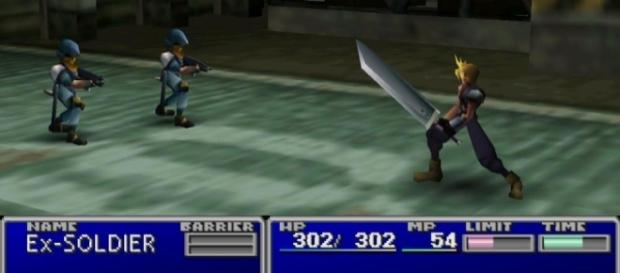 Final Fantasy VII's development remembered by those who made it 20 ... - technobuffalo.com