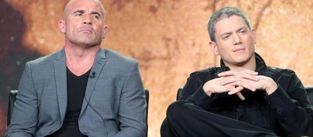 Introdução de nova temporada de Prison Break é liberada pela FOX