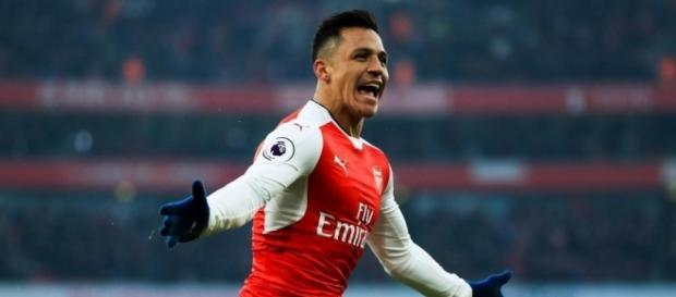 Le PSG lance ses grandes manoeuvres pour Alexis Sanchez - madeinfoot.com