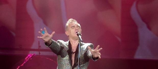 Morrissey en México: el evangelista de los animales