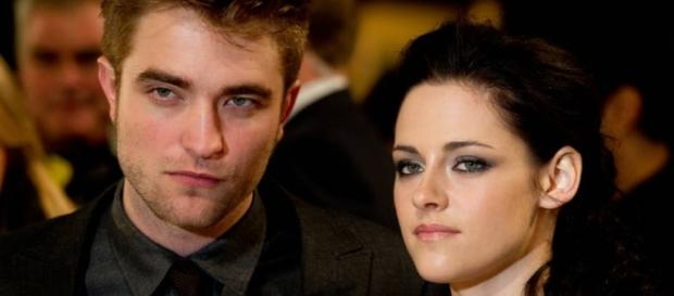 Pattinson e Kristen estão ainda mais lindos
