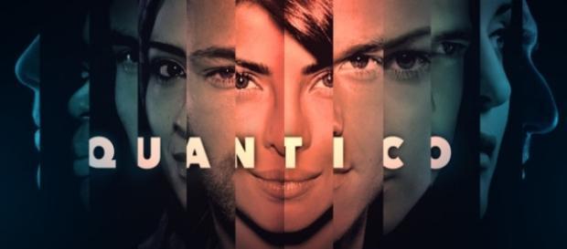 Quantico tv show logo image via Flickr.com