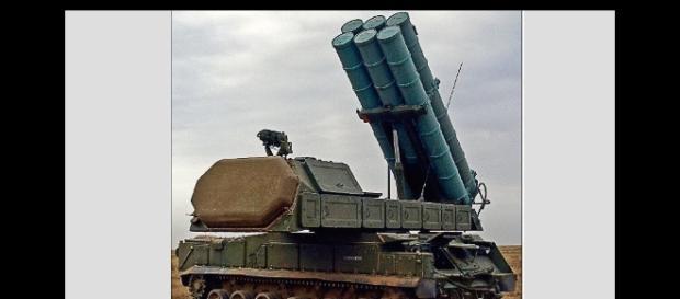 Rosja nie posiada żadnych mocy na prowadzenie skutecznej wojny z USA
