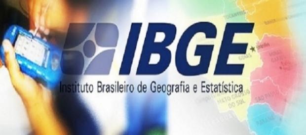 Seleção para o IBGE oferece vagas para temporários