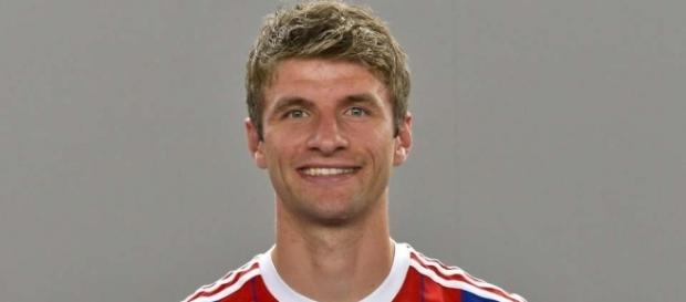Thomas Muller wikipedia Archives - anyfeed.in - anyfeed.in