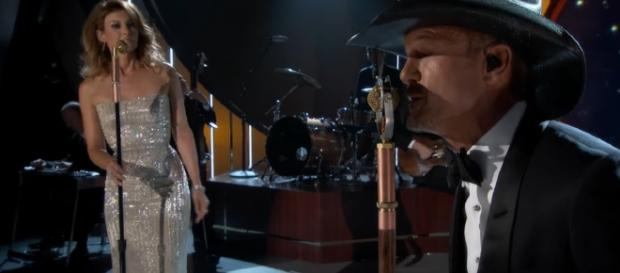 Tim McGraw and Faith Hill-Image by Tim McGraw Vevo/YouTube