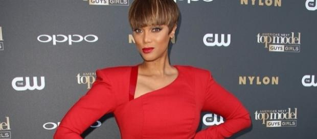 Tyra Banks eliminates age limit as she returns to host 'America's Next Top Model' (Image via Variety)