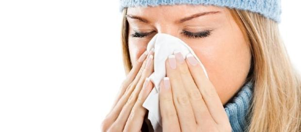 Veja como acabar com a gripe rapidamente