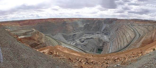 Goldabbau und der wahre Preis für die Gewinnung des Edelmetalls