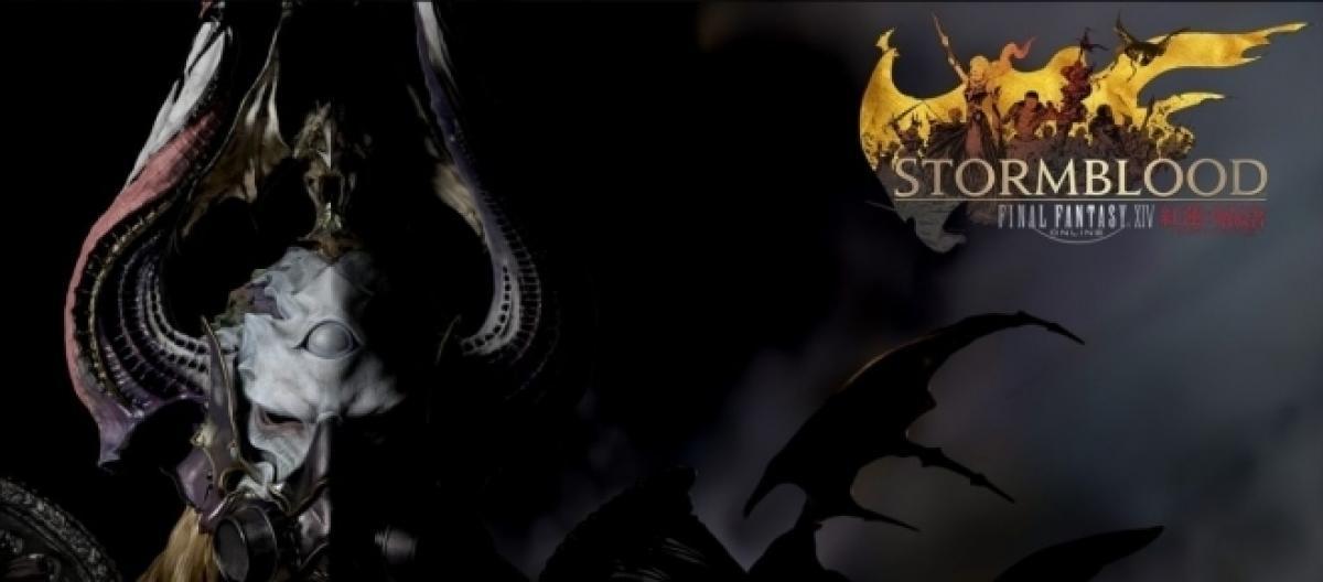 Final Fantasy XIV: Stormblood' producer's letter