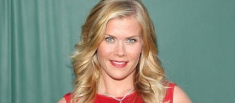 Alison Sweeney Leaves 'Days Of Our Lives': Fans Tweet About Sami's ... - hollywoodlife.com
