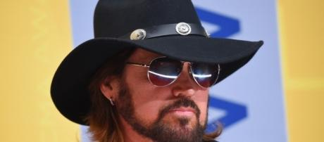 Billy Ray Cyrus Changing His Name - Photo: Blasting News Library - tasteofcountry.com
