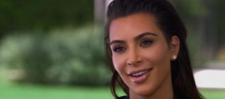 Kim Kardashian on '60 Minutes' Question My Talent? Just Check My ... - tmz.com
