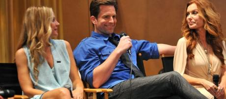 Young & Restless' Cast & Spoilers: Michael Muhney Hints Return As ... - parentherald.com