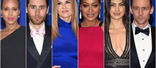 2016 White House Correspondents' Dinner Red Carpet Rundown | Tom + ... - tomandlorenzo.com