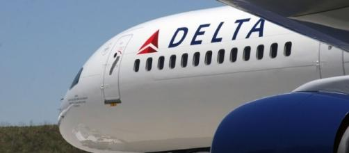 Delta Airlines pilot seen on video strking passenger - thesource.com