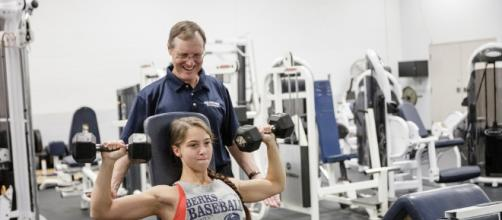 Exercise addiction: report on 'Good Morning America' - Photo: Blasting News Library - psu.edu