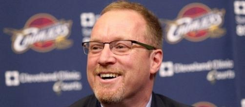GM David Griffin discusses Cleveland Cavaliers' successful ... - cleveland.com