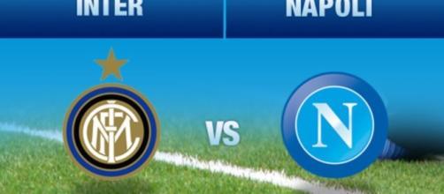 LIVE| Inter Napoli diretta: dove e come - novità - video - highlights