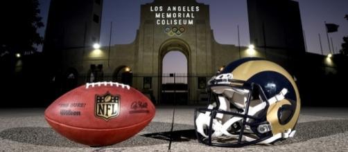 Los Angeles Rams undrafted gem: DB Mike Jordan - nflmocks.com