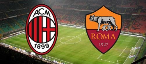 Milan-Roma, probabili formazioni e pronostico.