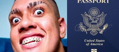 O cantor MC Bin Laden eve problemas devido ao feriado para conseguir o visto para os Estados Unidos