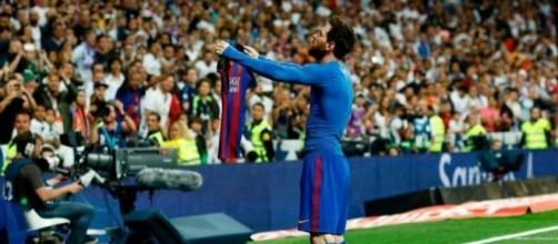 Quel gol lampo di Messi che serve tanto alla Juve | ilbianconero.com - ilbianconero.com