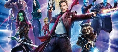 Review: GUARDIANS OF THE GALAXY VOL. 2 is an Amazingly Fun Wild ... - geektyrant.com