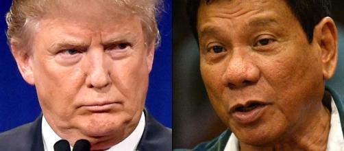 Steinberg: Filipino president Duterte will be a dry run for Trump ... - suntimes.com