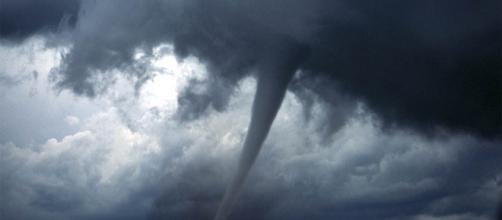 Tornado: sono a rischio anche l'Europa e l'Italia.