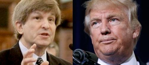 Trump Will Be Impeached Before Mid-Term Elections', Says Professor ... - politicaldig.com BN support