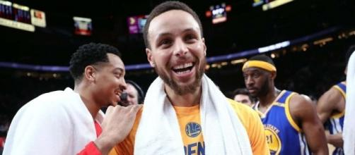 Warriors monitoring Jazz-Clippers series - SFGate - sfgate.com