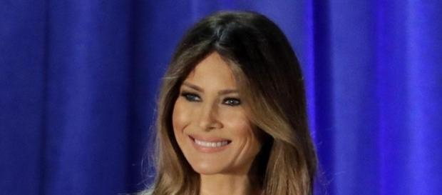 A White House without a first lady? 'Like everything in this ... - nationalpost.com