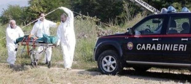 Crimă în Italia. Român găsit mort pe un câmp. A fost ÎMPUȘCAT de două ori