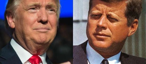 Donald Trump is a lot like JFK — and that should have investors ... - financialpost.com