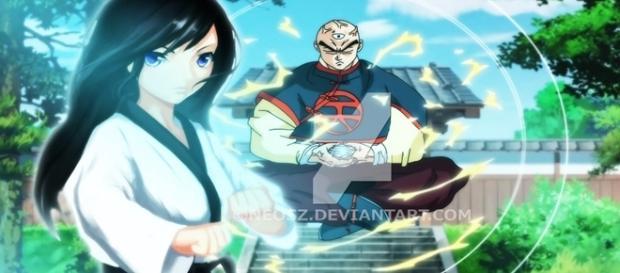 Dragon Ball Super 89: Goku versus Ten Shin Han, maestro Roshi