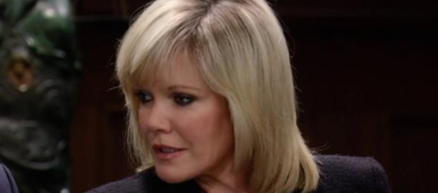 GH Recap: Kiki testifies against Ava | GH Recap: Kiki testifies ... - sheknows.com