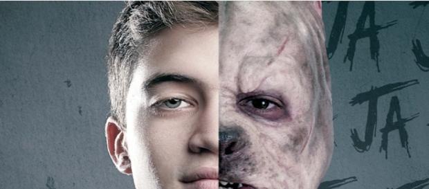 Imagen de la campaña contra el Bullying de ANAR