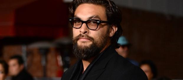 Jason Momoa - hollywoodreporter.com