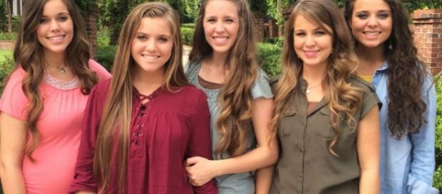 Joy-Anna Duggar Engaged: Next Season Of 'Counting On' To Feature ... - pinterest.com