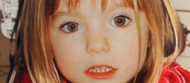 Maddie McCann não é vista há dez anos
