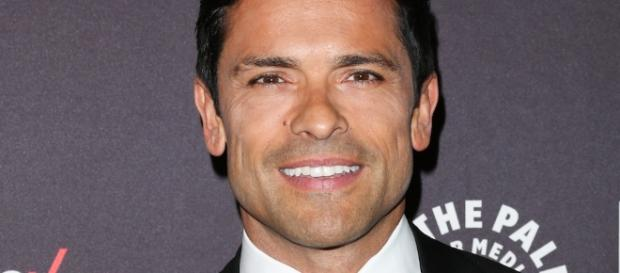 Mark Consuelos Joins the Cast of Riverdale! - ABC Soaps In Depth - soapsindepth.com